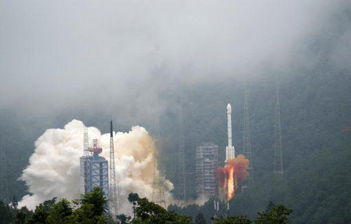La Chine veut détrôner le système GPS américain avec son sérieux concurrent Beidou