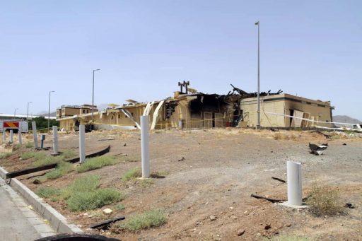 Mysterieus 'incident' beschadigt vermoedelijke Iraanse centrifugefabriek