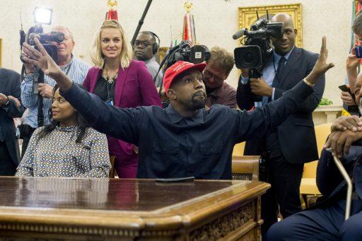 Présidentielle américaine: Kanye West a-t-il vraiment une chance?