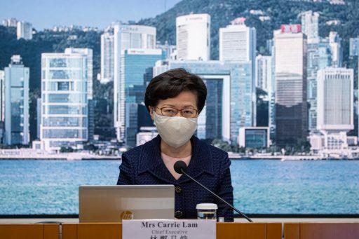 Uitstel verkiezingen Hongkong genadeslag voor prodemocratische beweging