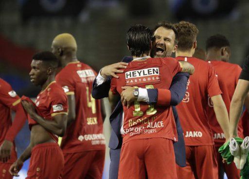 (Nog) geen Belgisch voetbal bij Telenet: hier kan u wel kijken