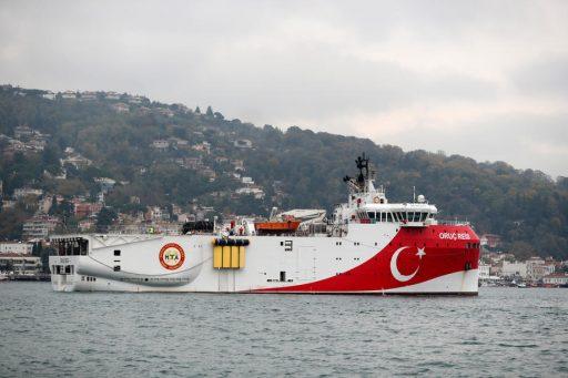 'Turquie et Grèce sont prêtes à entamer des pourparlers exploratoires'