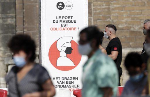 Duitse regering geeft negatief reisadvies voor België