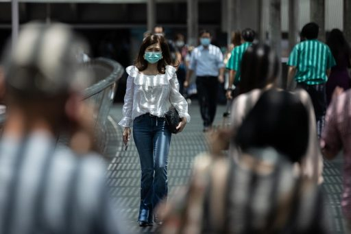 Hongkong kondigt voor de eerste keer lockdown aan