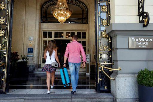 Le secteur touristique espagnol à vendre: des milliers d'hôtels cherchent des repreneurs