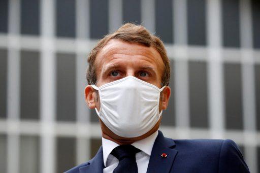 Macron annonce le déconfinement progressif de la France, qu'attendre en Belgique ?