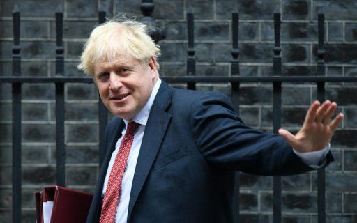 Johnson: 'We moeten ons voorbereiden op een brexit zonder deal'