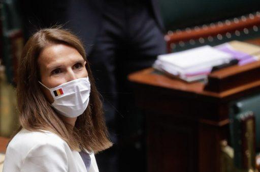 Wilmès: 'Kans heel groot dat er binnenkort meer beperkingen komen'