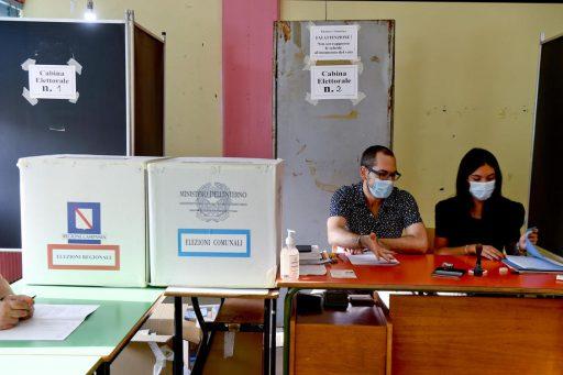 Les Italiens voteront-ils en faveur de la loi réduisant le nombre de parlementaires?