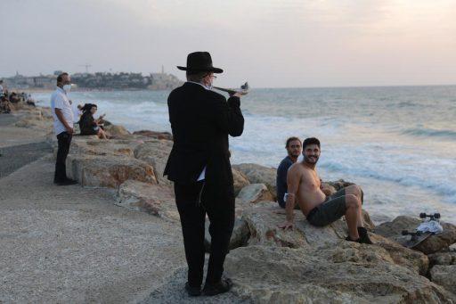 Israël, het corona-scenario waar België moet op hopen