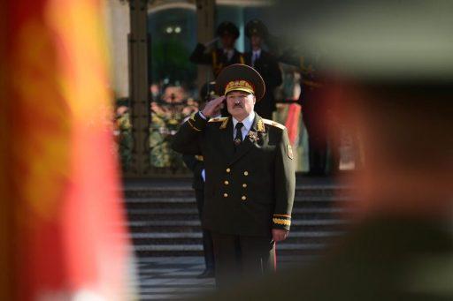 Vk en Canada leggen sancties op aan Loekasjenko
