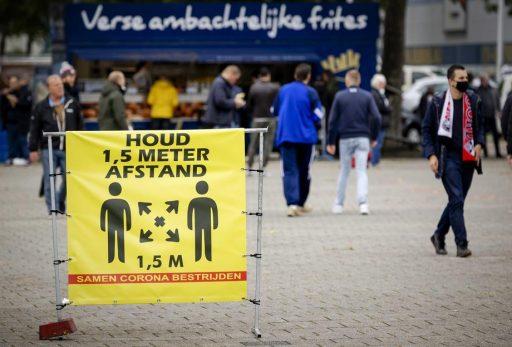 Nederland verscherpt reisadvies voor België