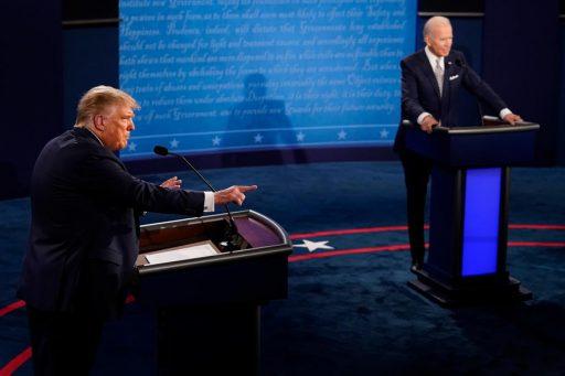'De debatregels wijzigen? Nooit, want ik heb het eerste makkelijk gewonnen'