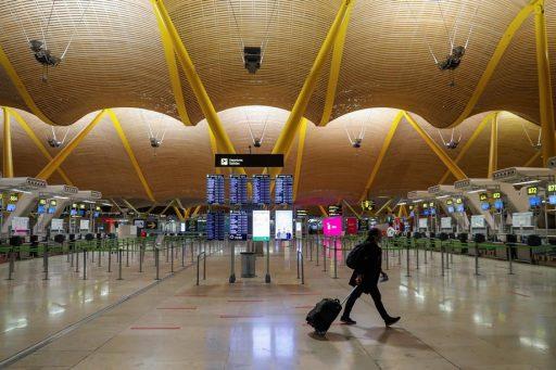 'Spanje is kwetsbaarste economie in tweede coronagolf'