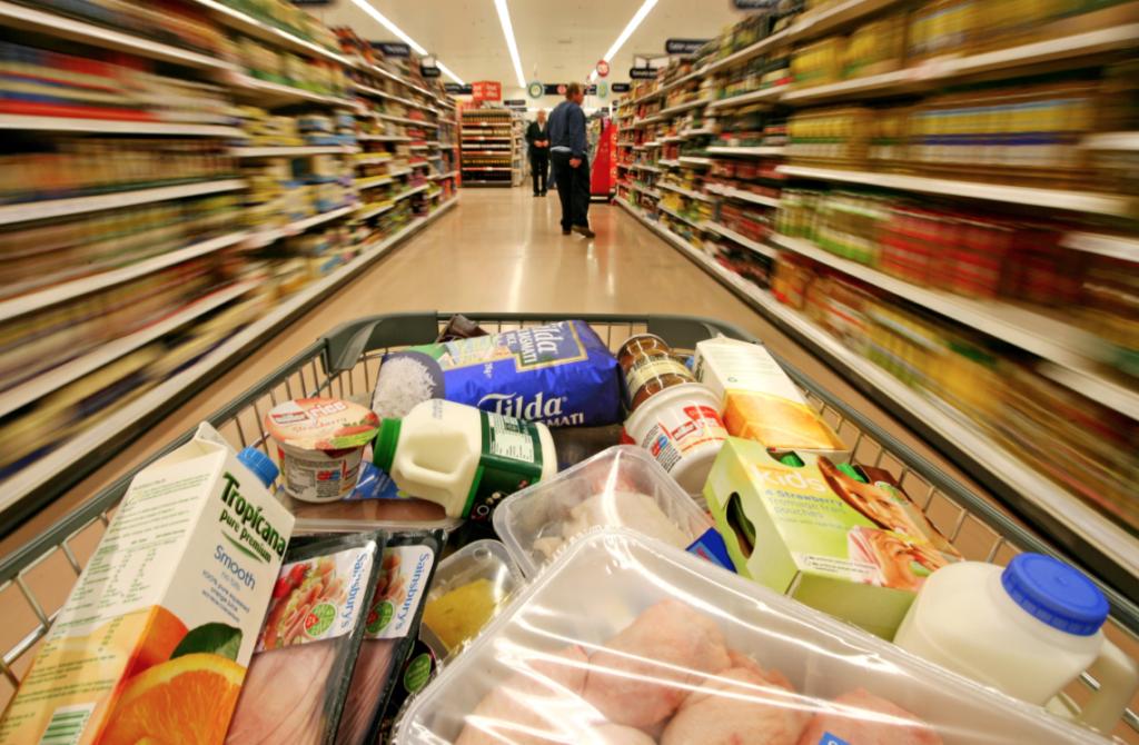 Waar je moet op letten bij het kopen van een gezond tussendoortje