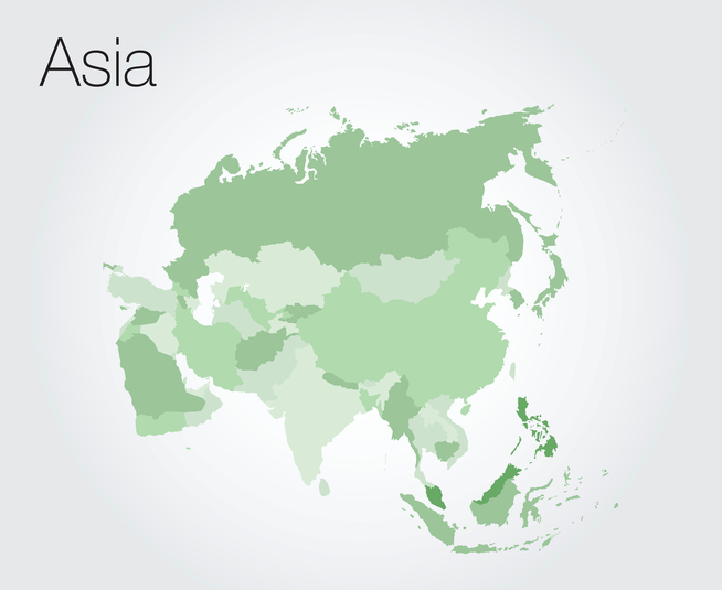 Waarom is Azië een leuke reisbestemming?