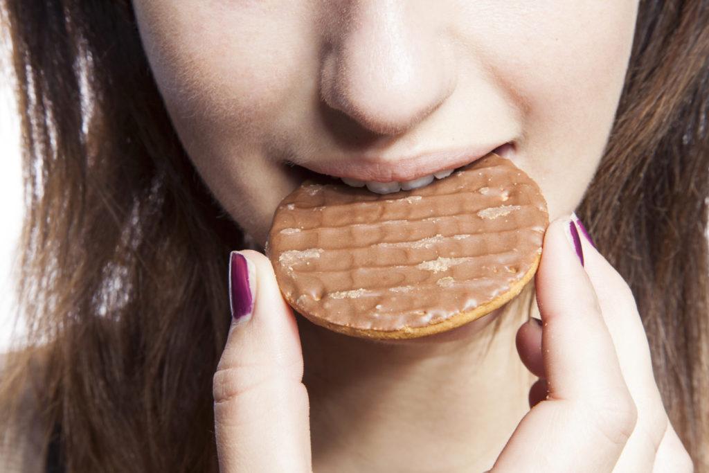 Waarom eten met mate zo lastig is?