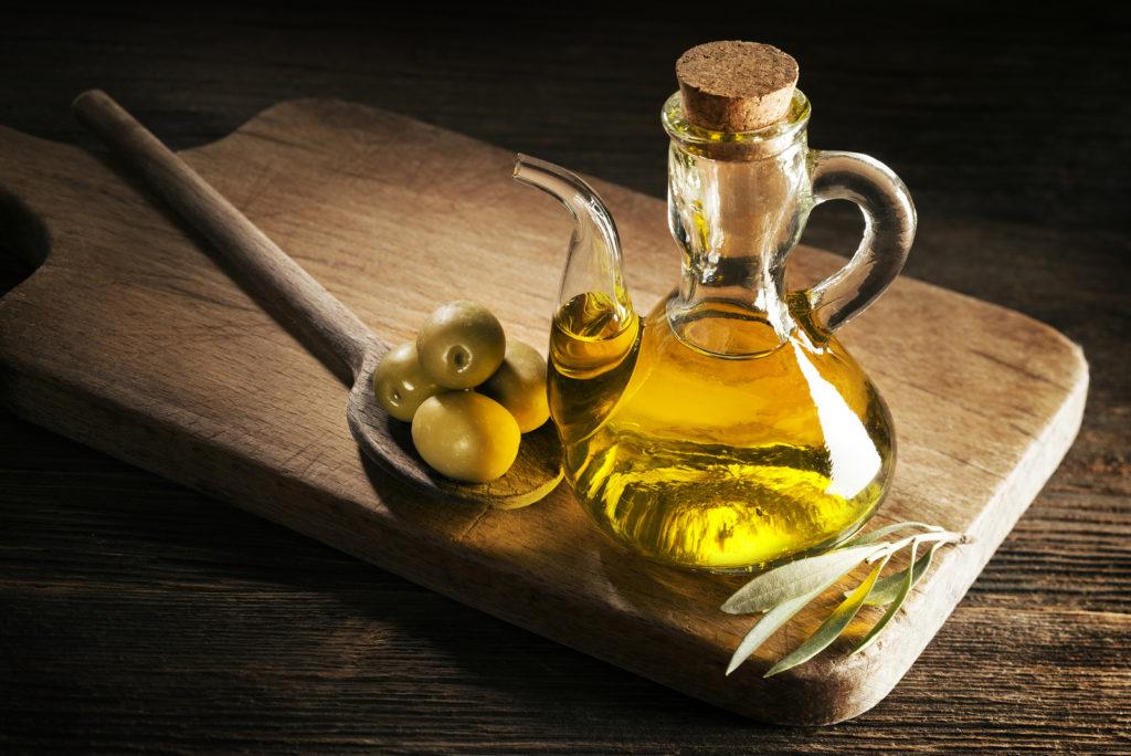 Waarom extra vierge olijfolie het beste is voor je gezondheid?