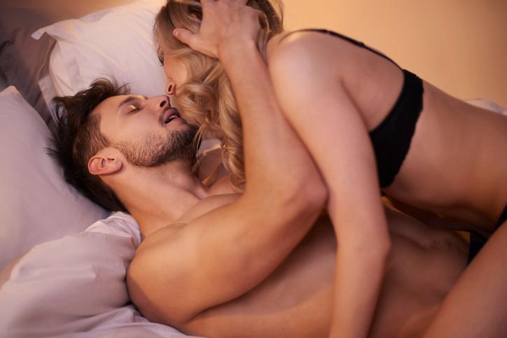 Waarom hebben mensen seks?