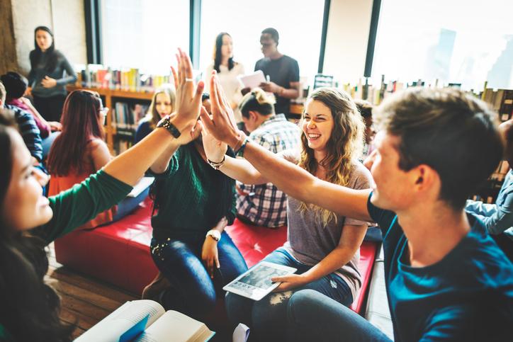Waarom je echt moet genieten van je studententijd