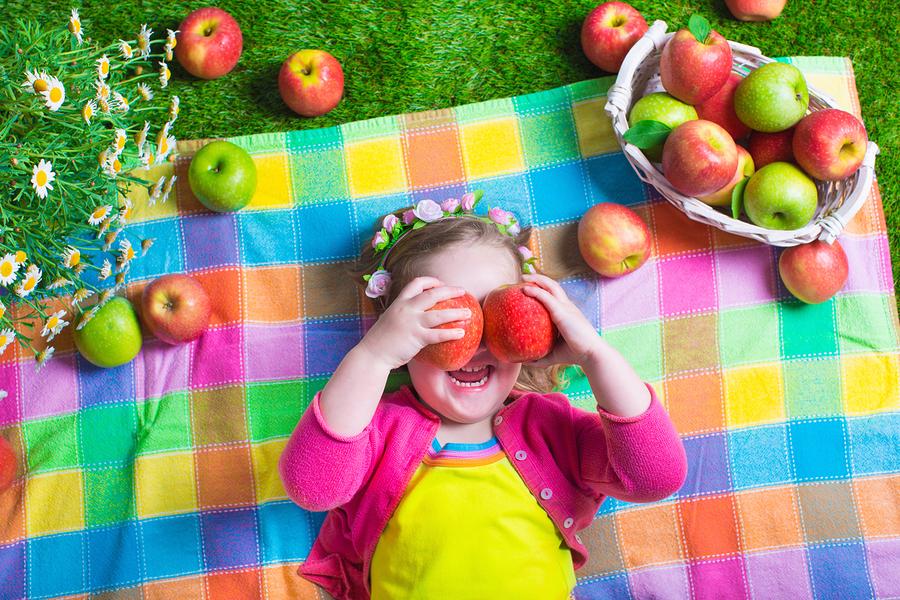 Waarom je elke dag een appel moet eten?!