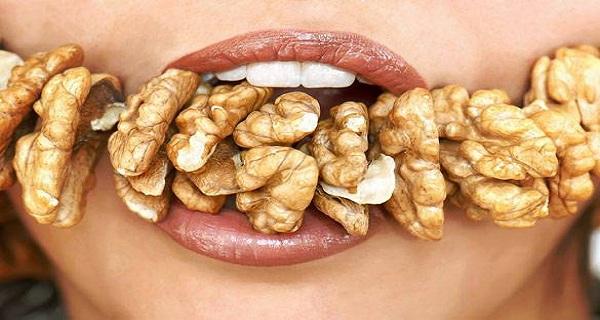 Waarom je elke dag een walnoot moet eten
