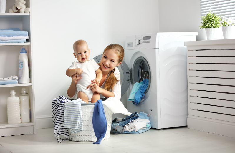 Waarom je kind beschermen tegen chemicaliën?