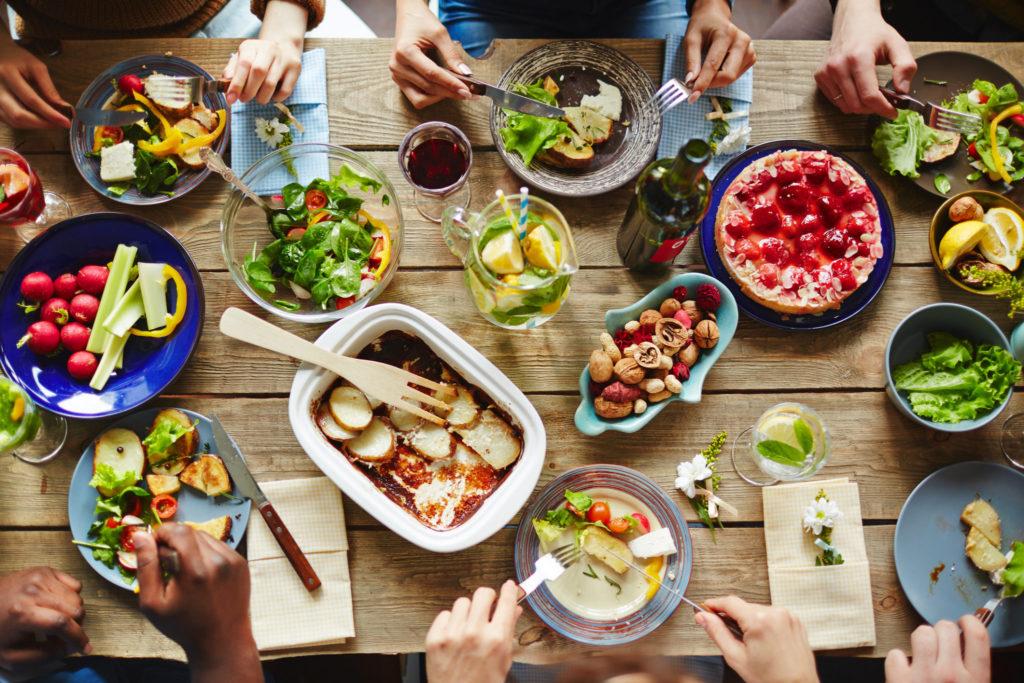 Waarom je vaker bloemkool zou moeten eten