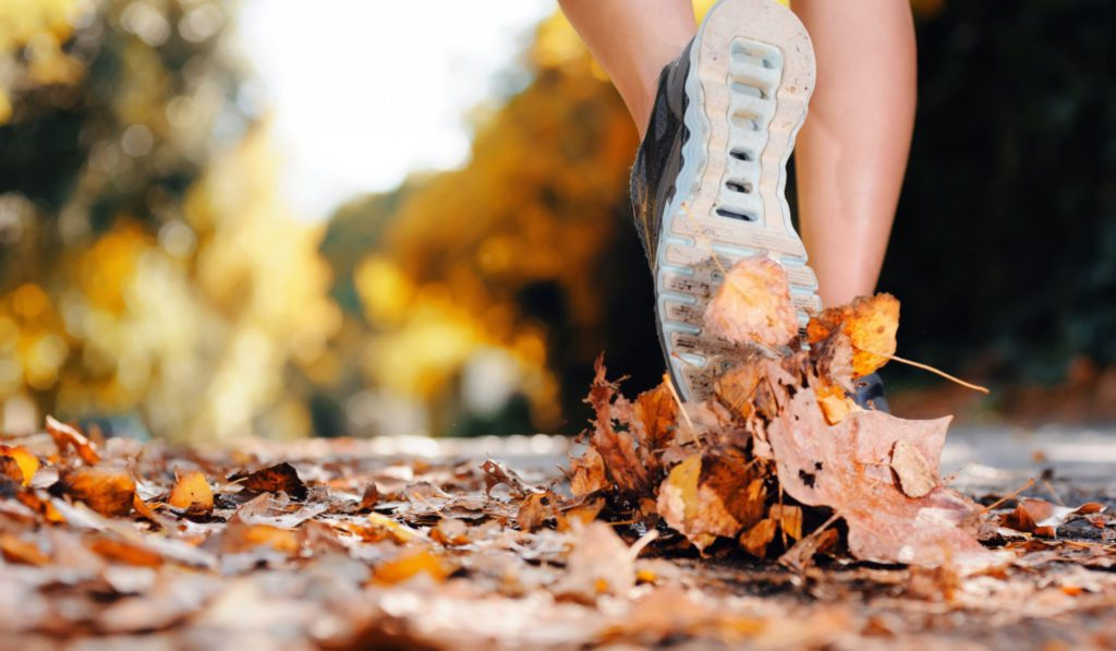 Waarom je vaker op onverharde bodem moet trainen