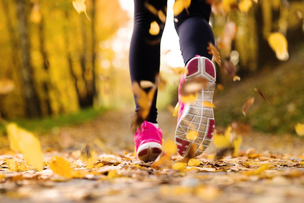 Waarom je wat extra vitamines kan gebruiken in de herfst
