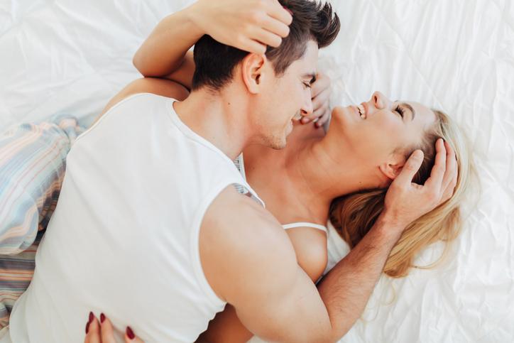 Waarom langer wachten met seks tot een gelukkigere relatie leidt?