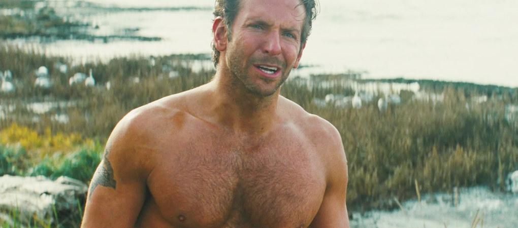 Waarom mannen met borsthaar sexy zijn