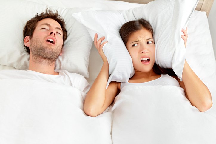 Waarom praat je in je slaap?