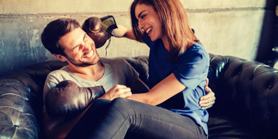 Waarom een ruzie je relatie 5 x sterker maakt