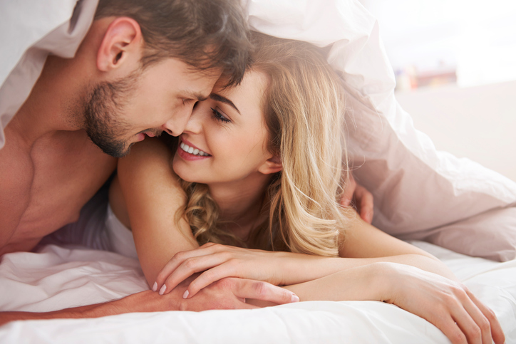 Waarom seks goed is voor je carrière