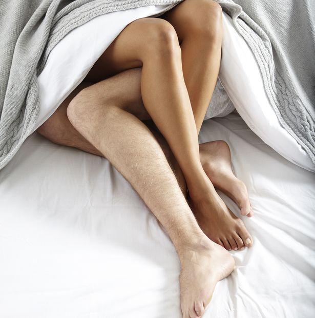 Waarom seks met een oudere man fantastisch is