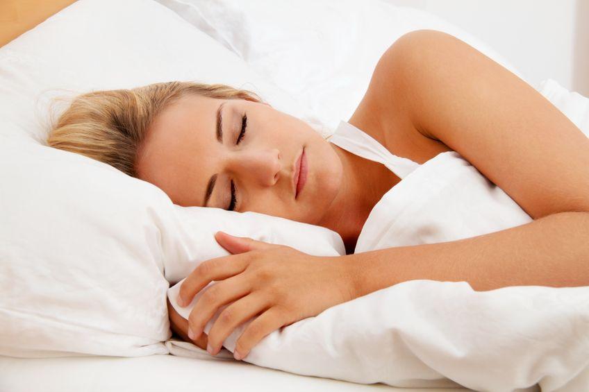 Waarom Slapen helpt bij het Afslanken