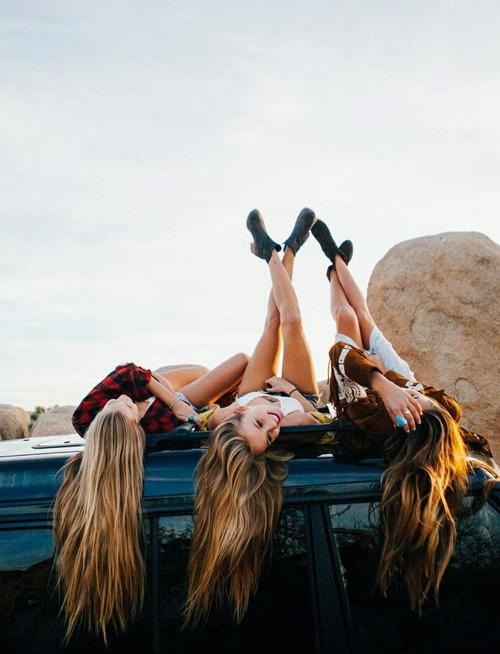 Waarom slimme mensen minder vrienden hebben