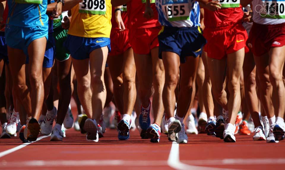 Waarom snelwandelen het nieuwe joggen is?
