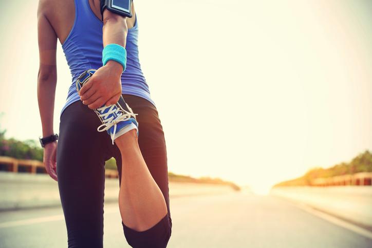 Waarom sporten alleen niet genoeg is om af te vallen