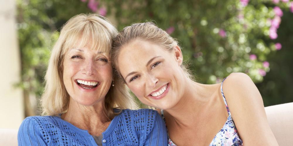 Waarom een sterke band met je mama zo belangrijk is