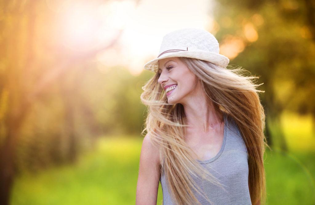 Waarom een stralende glimlach je meer zelfvertrouwen geeft