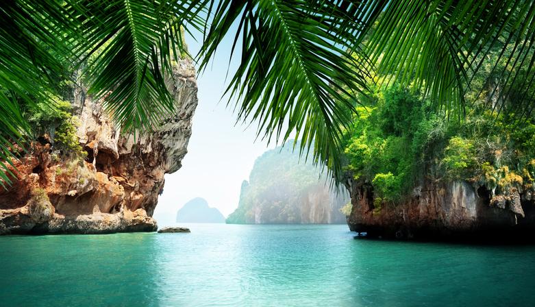 Waarom is Thailand een topbestemming?