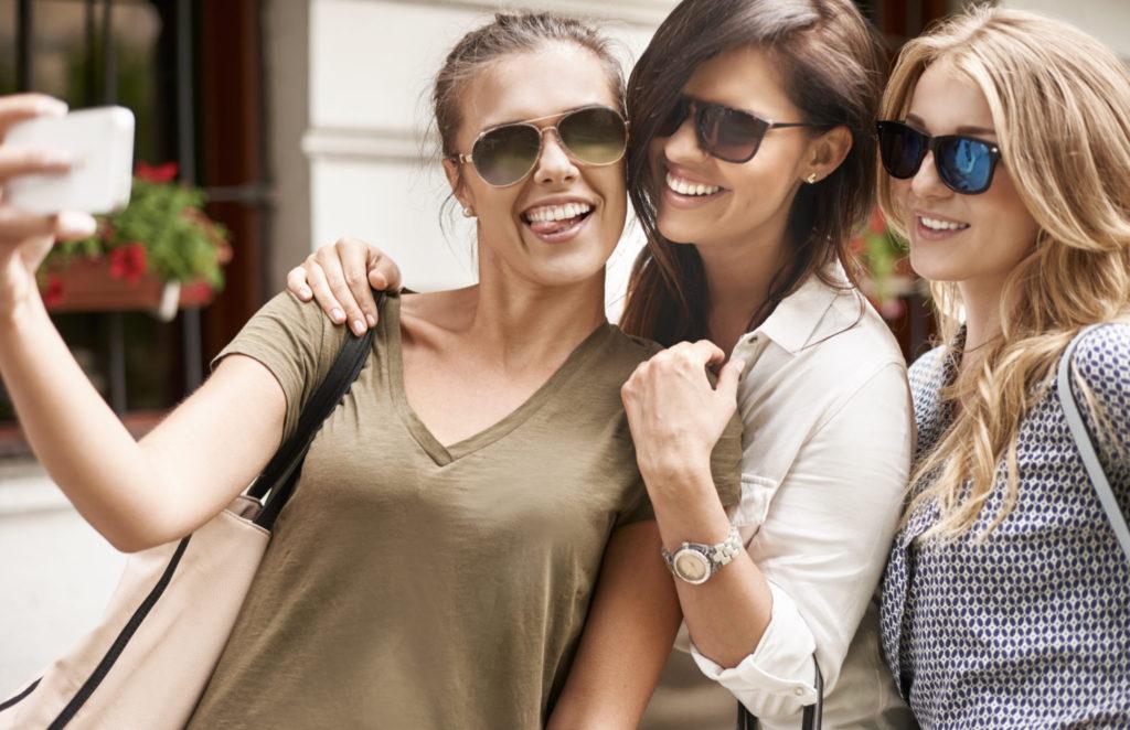 Waarom vriendschap goed is voor je gezondheid!