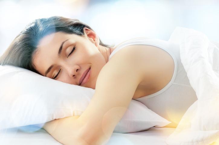 Waarom weinig slaap je dik maakt