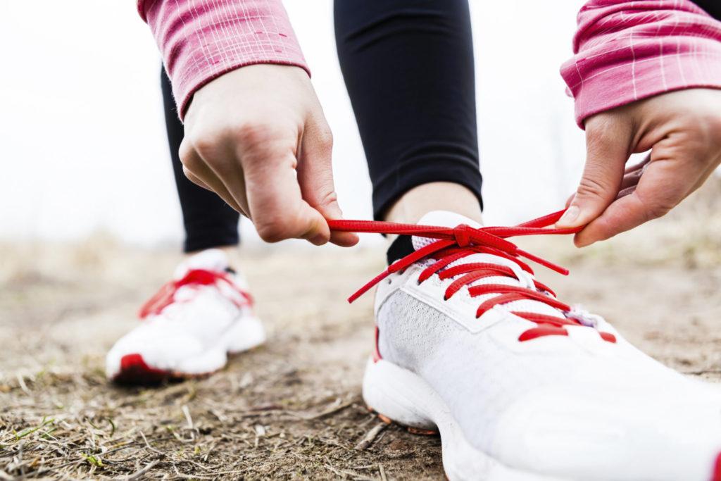 Is wandelen gezond?