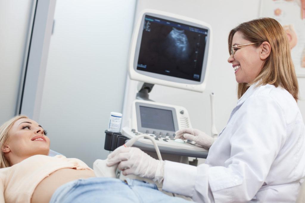 Wanneer eerste Zwangerschapscontrole bij de Gynaecoloog?