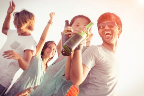 Wat alcohol doet met je lichaam