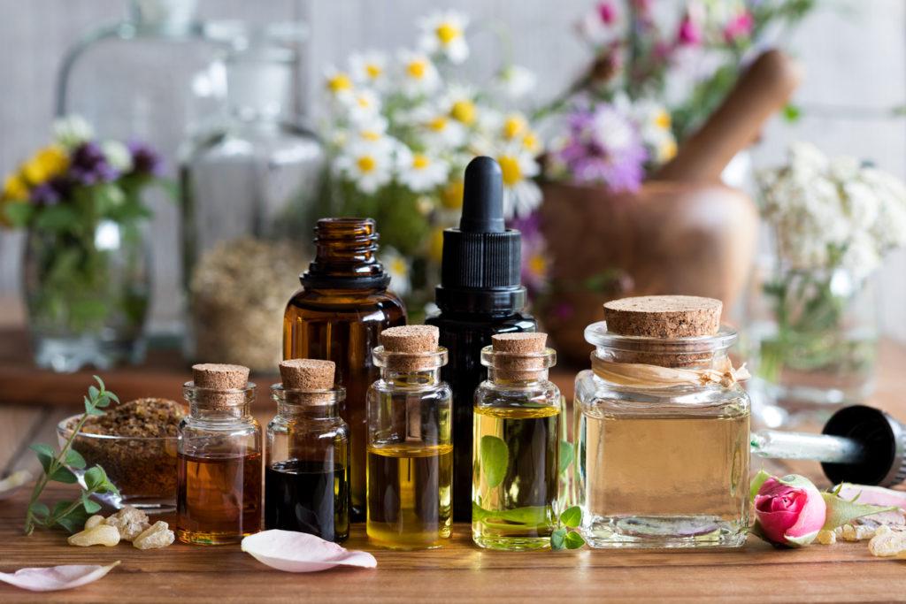 Wat is aromatherapie en waarvoor is het allemaal goed?