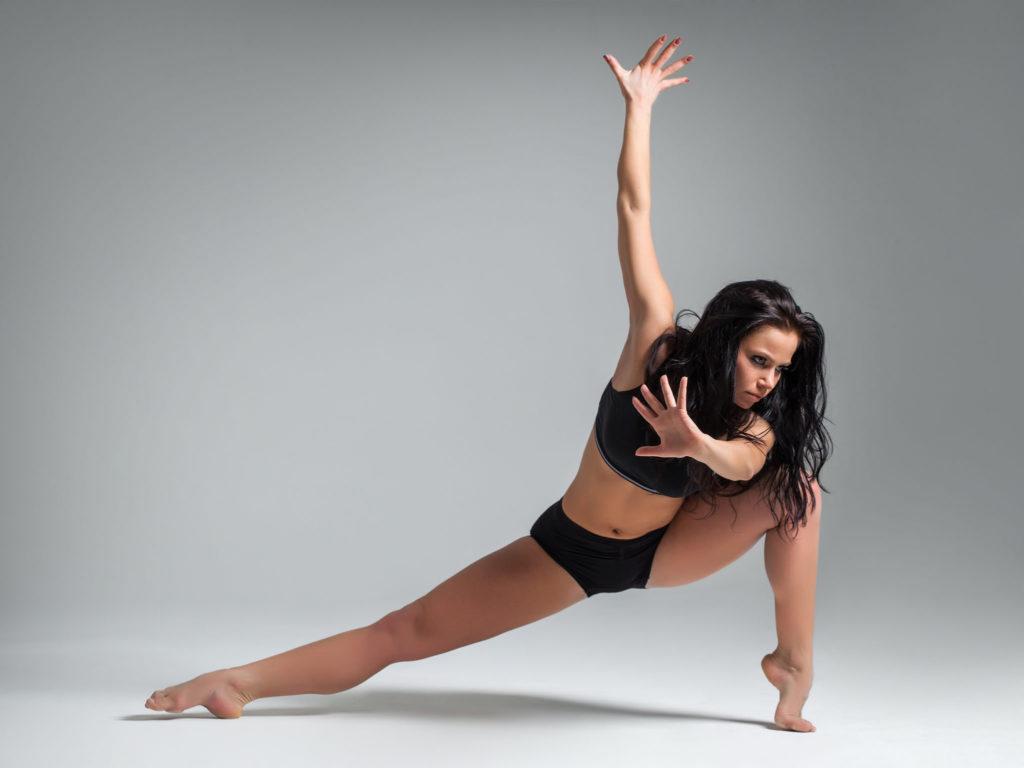 Wat doet Dansen met je Lichaam?